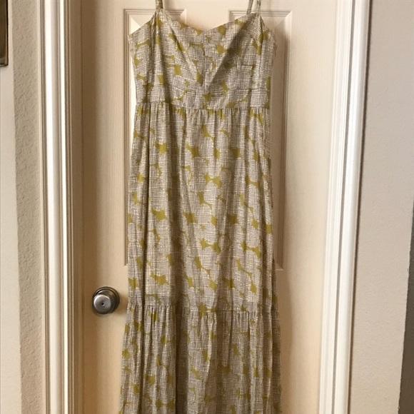Fossil Dresses & Skirts - Fossil maxi dress